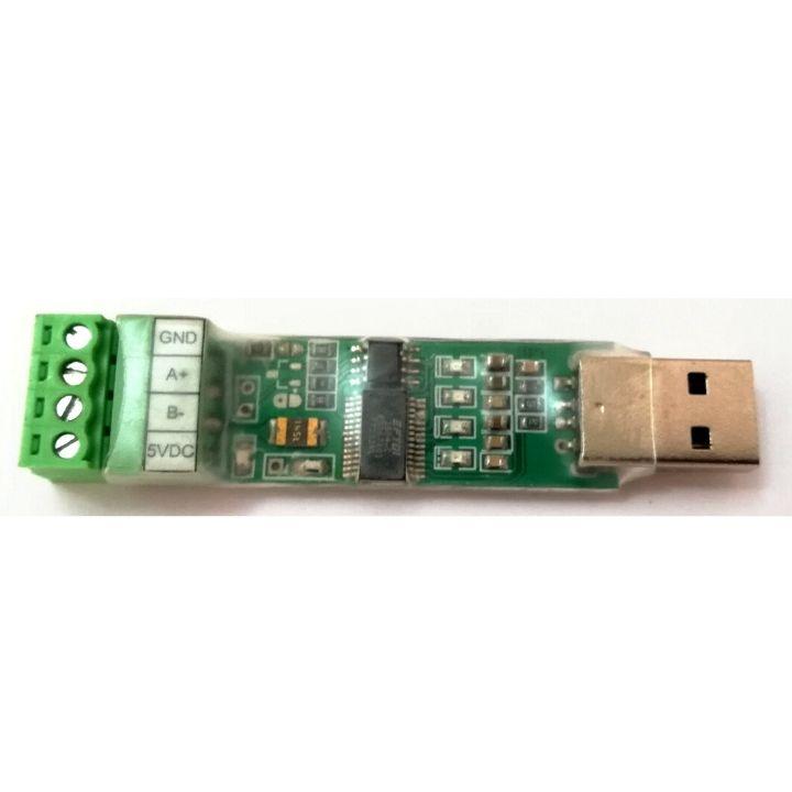Bộ chuyển đổi tín hiệu USB 485
